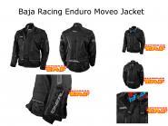O'Neal Baja Racing Enduro Moveo Jacket '17