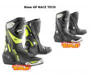 Büse GP Race Tech Stiefel '18