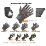 Büse Misano Handschuh '18