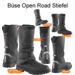 Büse Open Road Stiefel '17