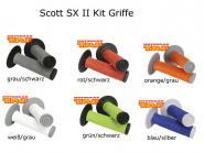 Scott  SX II Griffgummi '17