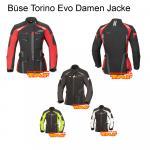 Büse Torino Evo Textiljacke Damen '17
